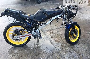 Мотоцикл Классик Yamaha Virago 1997 в Днепре