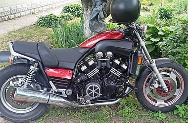 Мотоцикл Без обтікачів (Naked bike) Yamaha VMAX 2002 в Полтаві