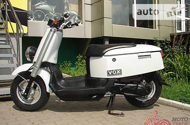 Yamaha Vox 2011 в Дніпрі