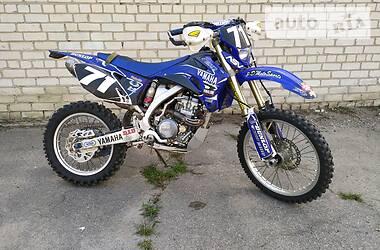 Yamaha WR 250F 2007 в Херсоне