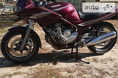 Yamaha XJ 600 Diversion 1996 в Івано-Франківську