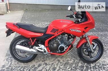 Yamaha XJ 600 Diversion 1997 в Львові