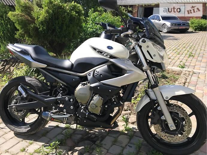 Yamaha XJ-600 2013 в Хмельницькому