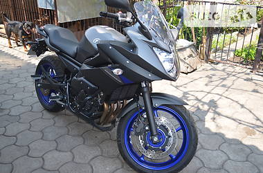 Yamaha XJ6 Diversion 2013 в Запоріжжі
