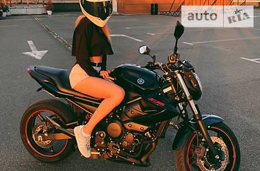 Yamaha XJ6 2012 в Києві