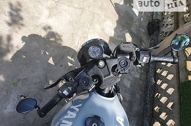 Мотоцикл Без обтекателей (Naked bike) Yamaha XJ 1999 в Великой Александровке
