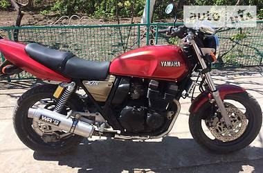 Yamaha XJR 400 1997 в Запоріжжі