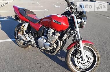 Yamaha XJR 400 1998 в Киеве
