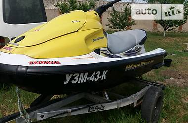 Yamaha XL 1999