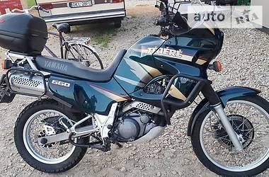 Мотоцикл Спорт-туризм Yamaha XT 660Z Tenere 2000 в Бердичеве