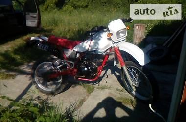 Yamaha XT 1988 в Ровно