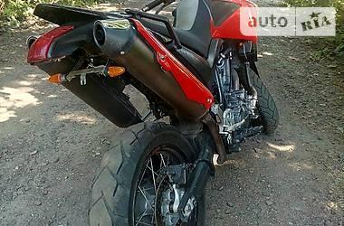 Yamaha XTX 2008