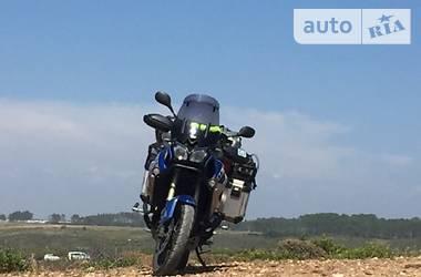Yamaha XTZ  2012