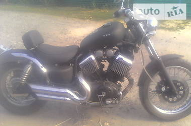 Мотоцикл Кастом Yamaha XV 1997 в Чугуєві