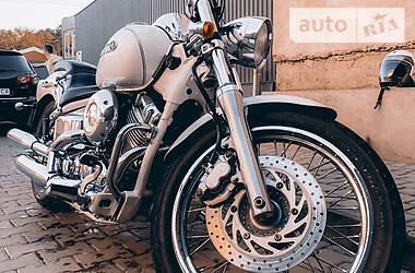 Yamaha XVS 650 Dragstar 2004 в Черновцах