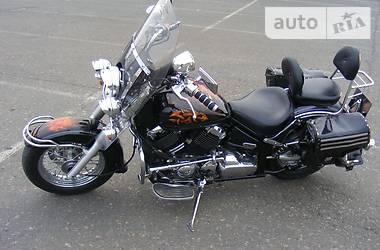 Yamaha XVS 2001 в Донецке