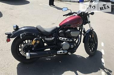 Yamaha XVS 2016 в Одесі