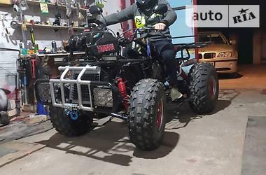 Квадроцикл спортивный Yamaha XZ 2010 в Каневе