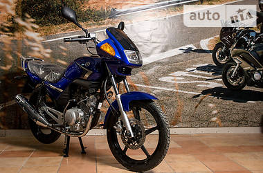 Yamaha YBR 125 2018 в Харькове