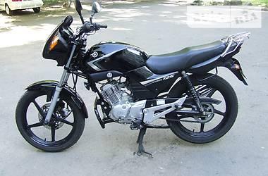 Yamaha YBR 125 2012 в Одессе