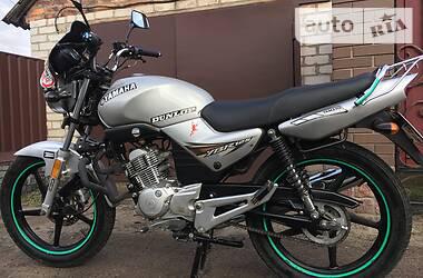 Yamaha YBR 125 2012 в Житомире