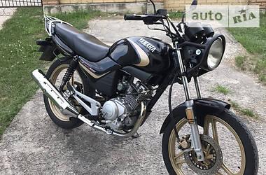 Yamaha YBR 125 2006 в Киеве