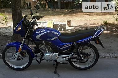Yamaha YBR 125 2006 в Светловодске