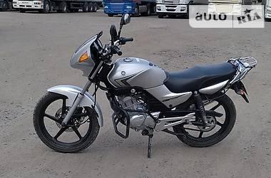 Yamaha YBR 125 2018 в Луцке