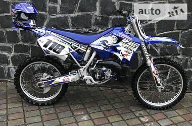 Yamaha YZ 125 2003 в Луцке