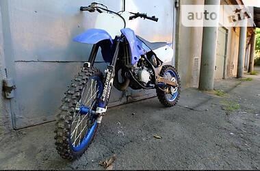 Yamaha YZ 2008 в Львове