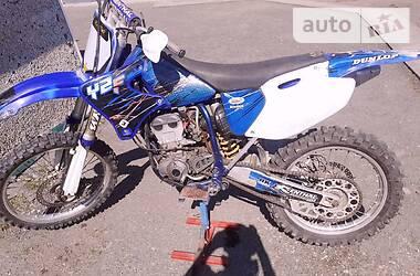 Yamaha YZF 250 2003 в Коломые