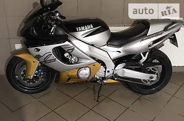 Спортбайк Yamaha YZF 600R Thundercat 2002 в Виноградове
