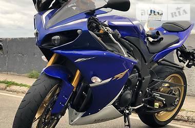 Yamaha YZF R1 2012 в Киеве