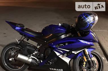 Спортбайк Yamaha YZF R6 2013 в Карловке