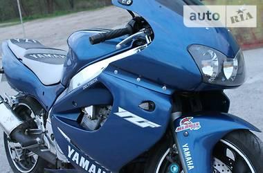 Yamaha YZF 1999