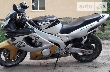 Yamaha YZF 2000 в Житомире
