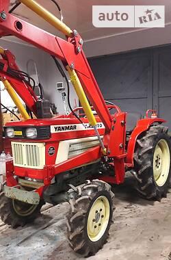 Yanmar 2210 1990 в Городенке