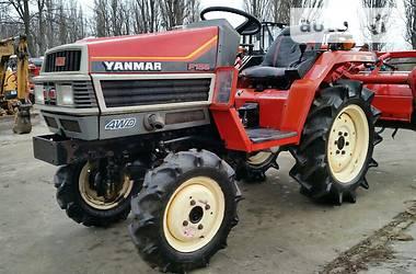 Yanmar F155  2000