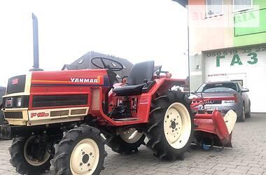 Yanmar F16 2003 в Луцке