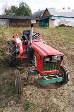 Трактор сельскохозяйственный Yanmar F16 1999 в Луцке