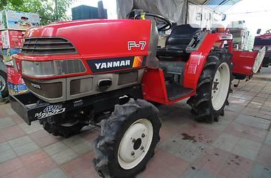 Yanmar F17 1999 в Запорожье