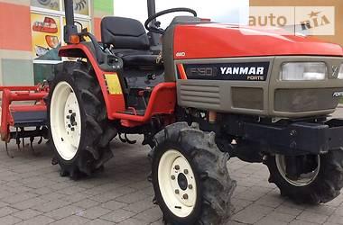Yanmar F200  2009