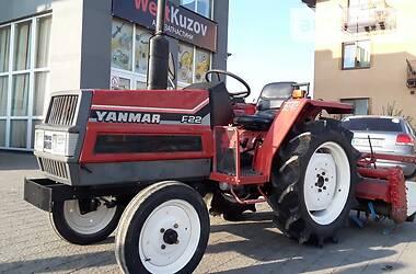Yanmar F22D 2004 в Луцке