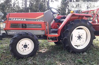 Yanmar F235 1999 в Бучаче