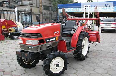 Yanmar F7 2002 в Одессе