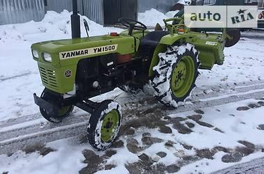 Yanmar YM 1500  2000
