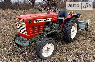 Yanmar YM 2610 2000 в Охтирці