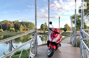 YiBen YB150T-15D 2017 в Калуше