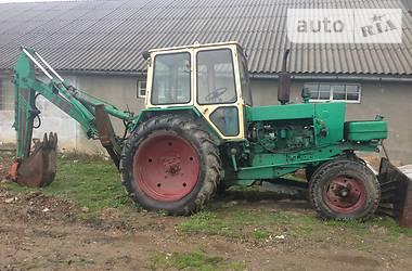 ЮМЗ 2126 2008 в Тячеве