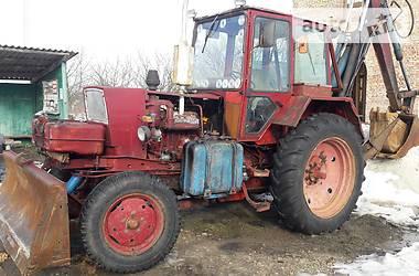 ЮМЗ 2621  1990